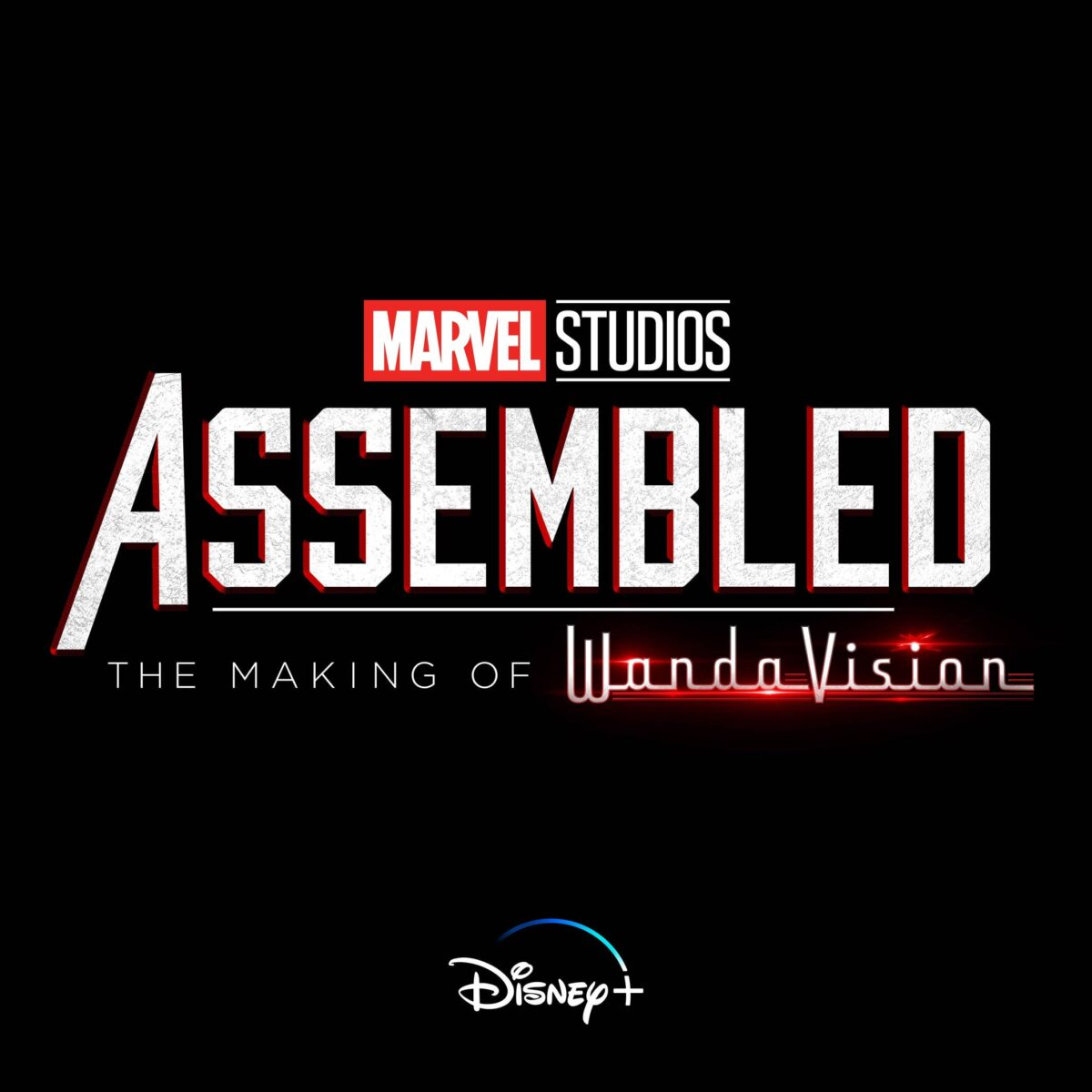 Go Behind-the-Scenes of WandaVision and More in Marvel Studios' ASSEMBLED