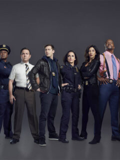 Brooklyn Nine-Nine Season 8 to Wrap Up the Series