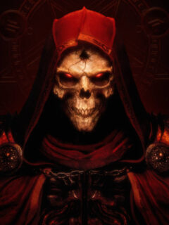 Diablo II and IV, Hearthstone and WOW News from BlizzConline