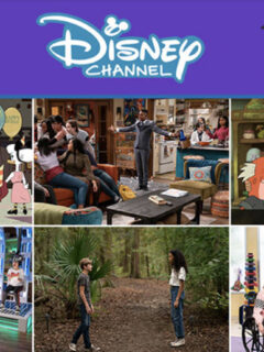 Disney Channels March 2021 Programming Announced