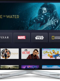 Disney+ with Star Launches in Select Overseas Markets