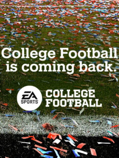 EA Sports College Football Is Officially Returning!