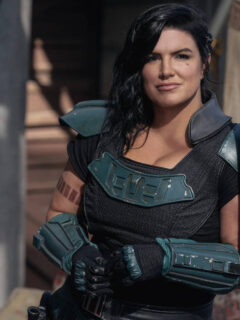 Gina Carano Fired from The Mandalorian Following Social Posts
