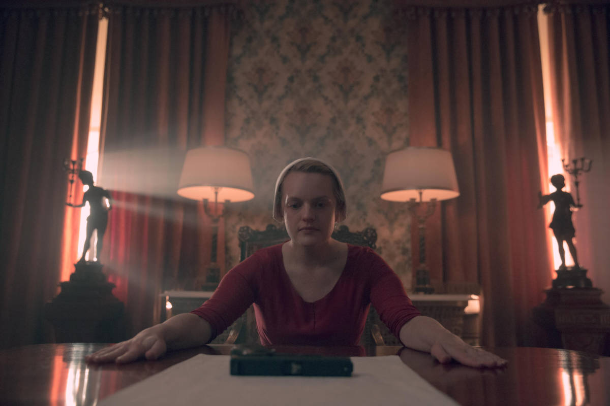 Hulu Previews Handmaid's Tale Season 4, Marvel's M.O.D.O.K, and More!