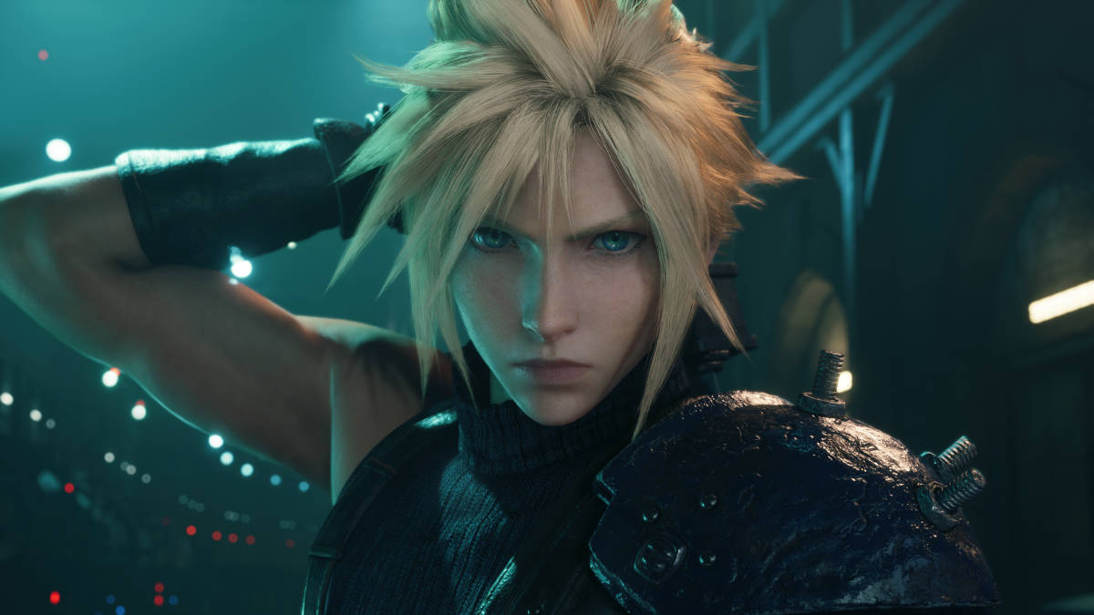 Final Fantasy VII Remake Intergrade Announced for PS5