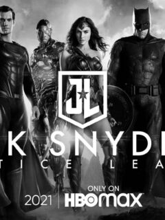 Zack Snyder's Justice League Rating Revealed by the MPA