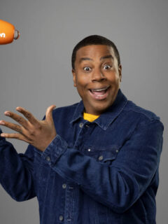 Kenan Thompson to Host Kids' Choice Awards, Noms Revealed