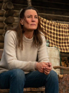 Land Review: Robin Wright's Directorial Debut
