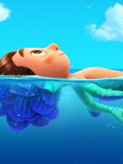 Luca Trailer Previews the New Pixar Film