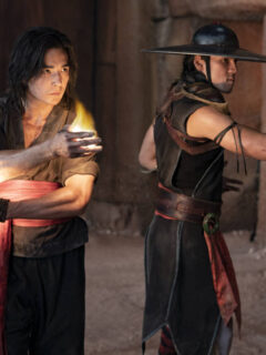 Mortal Kombat Character Posters Debut Ahead of Trailer