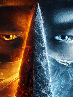 Mortal Kombat Trailer Previews the April Release!