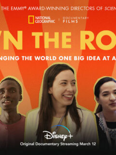 Own the Room Documentary Coming to Disney+