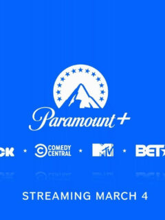 Paramount+ Programming Announced by ViacomCBS