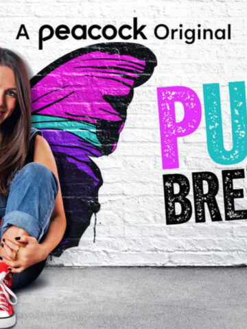 Punky Brewster Trailer and Character Posters Debut!