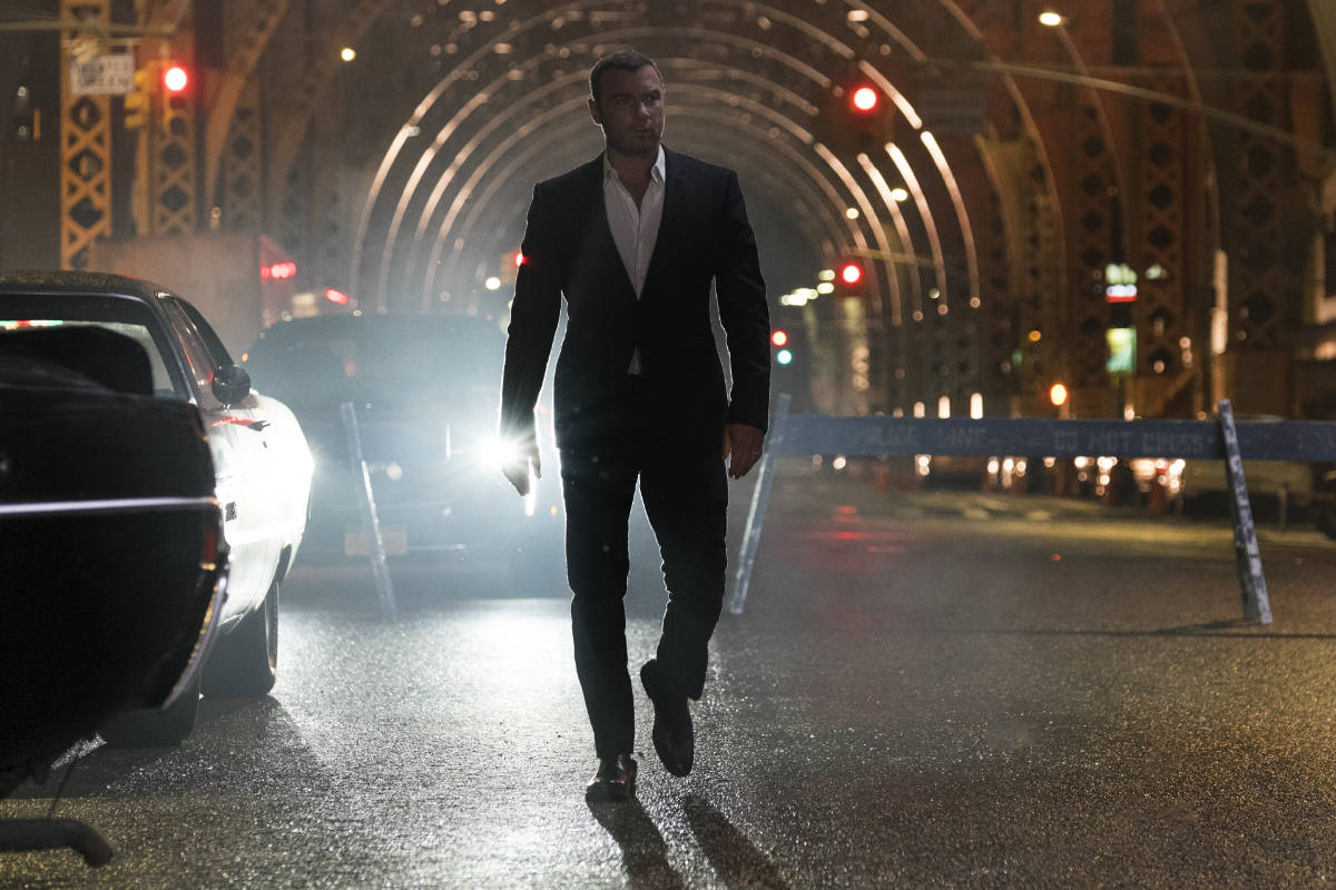 Ray Donovan Movie in Development at Showtime
