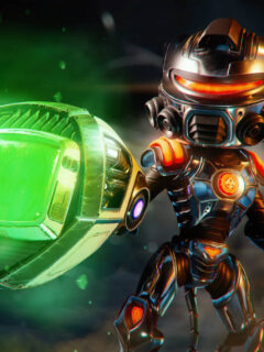 Ratchet & Clank: Rift Apart Release Date and Trailer