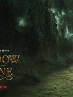 Shadow and Bone Trailer: The New Netflix Adaptation