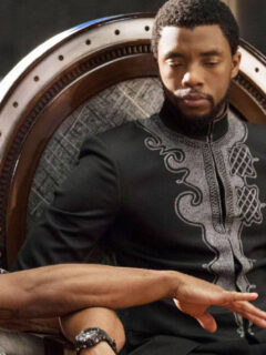 Wakanda Series in the Works as Coogler Signs New Disney Deal