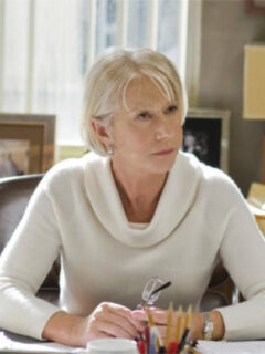 Helen Mirren Joins White Bird: A Wonder Story