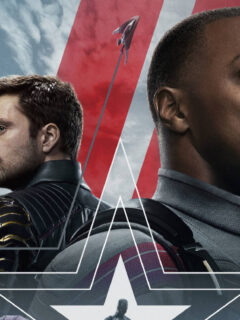 The Falcon and The Winter Soldier TV Spot Debuts