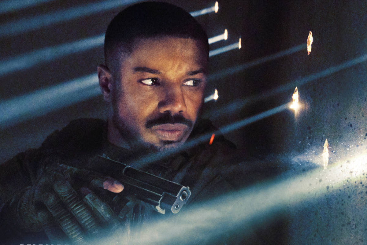 Without Remorse Release Set as Michael B. Jordan Signs New Amazon Deal