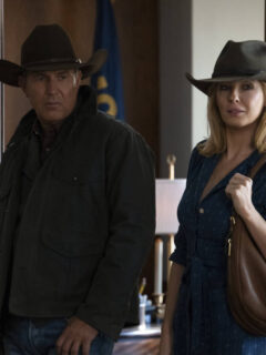 Yellowstone Prequel Y: 1883 Coming to Paramount+