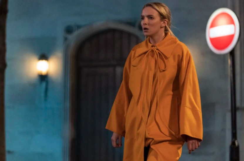 Killing Eve Season 4 Will Be the Final Season at BBC America