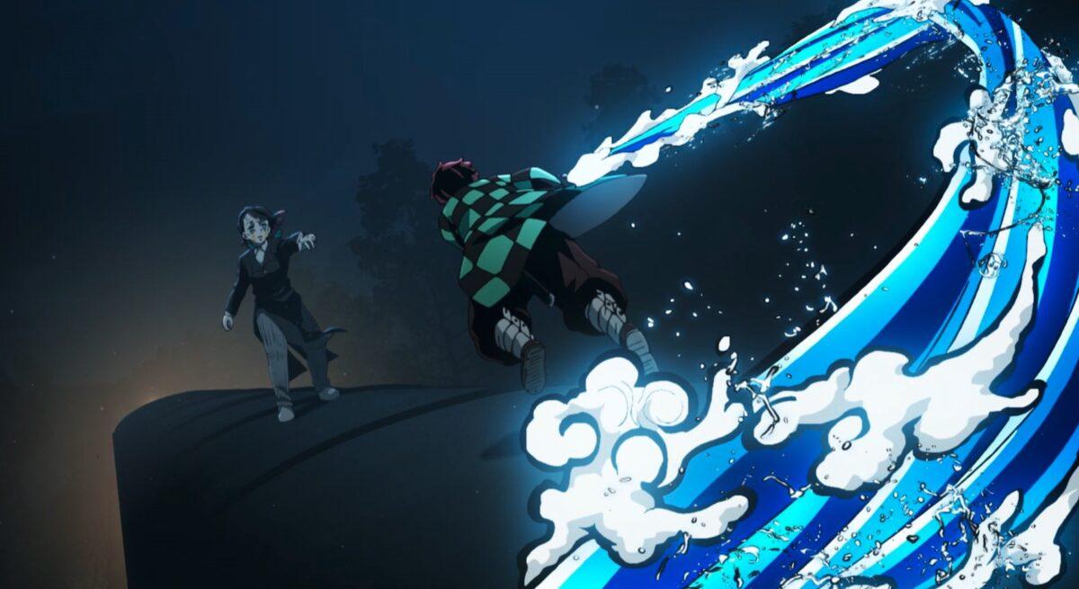 Demon Slayer -Kimetsu no Yaiba- The Movie: Mugen Train Coming to US