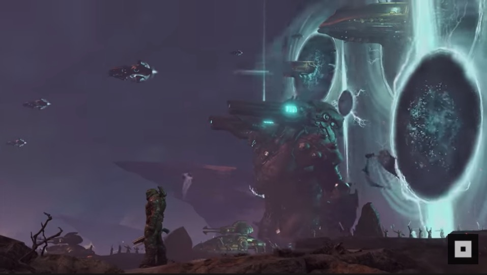 New Trailer for DOOM Eternal: The Ancient Gods – Part Two!