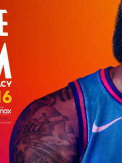 Space Jam: A New Legacy Character Posters Debut