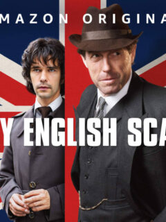 A Very British Scandal to Star Claire Foy and Paul Bettany