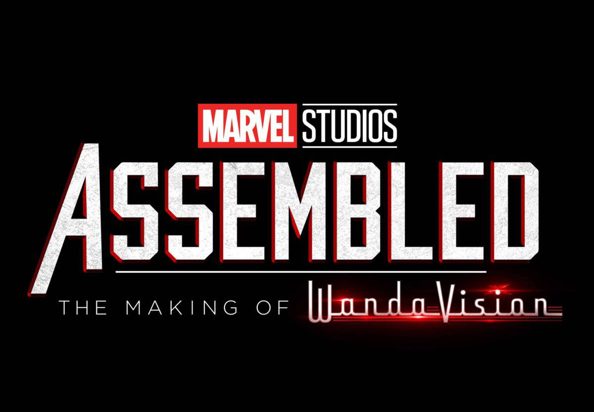 Go Behind the Scenes of WandaVision in Assembled