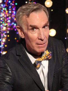 Bill Nye to Host The End Is Nye Series on Peacock