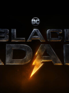 Black Adam Release Date Set for July 2022!