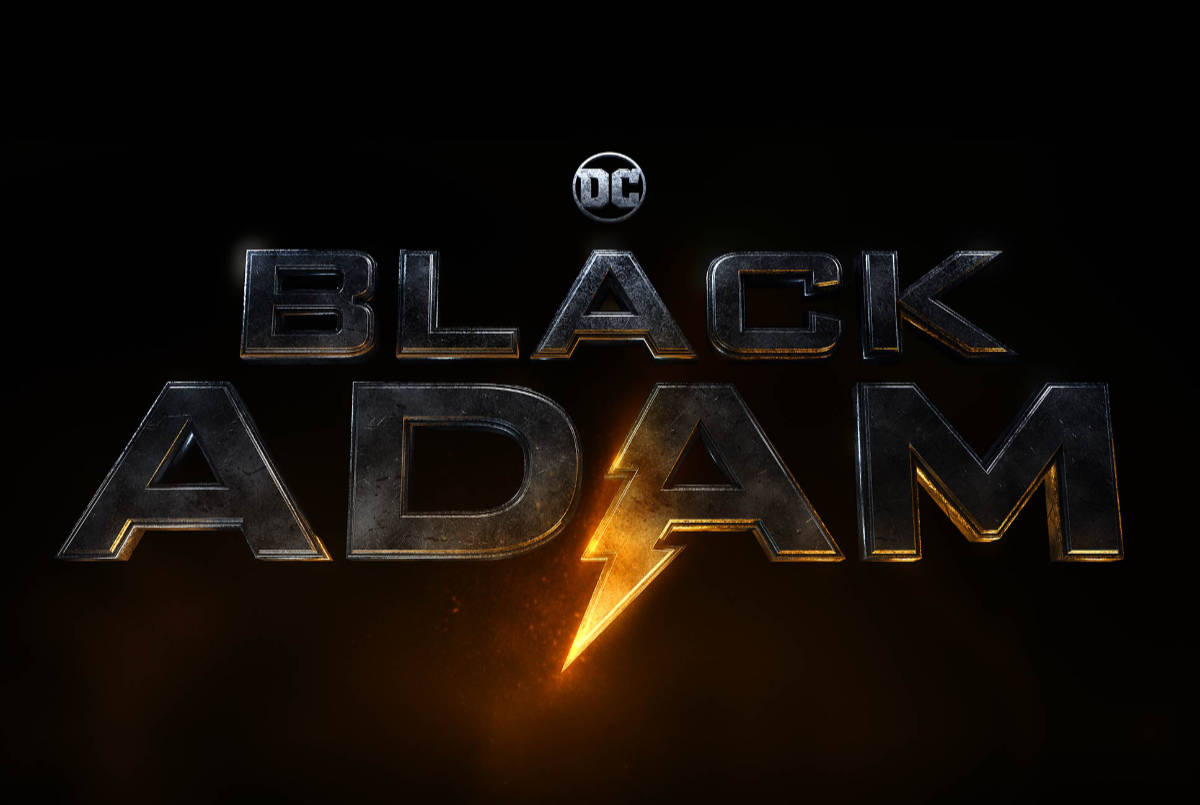 Black Adam Release Date Set for July 2022!