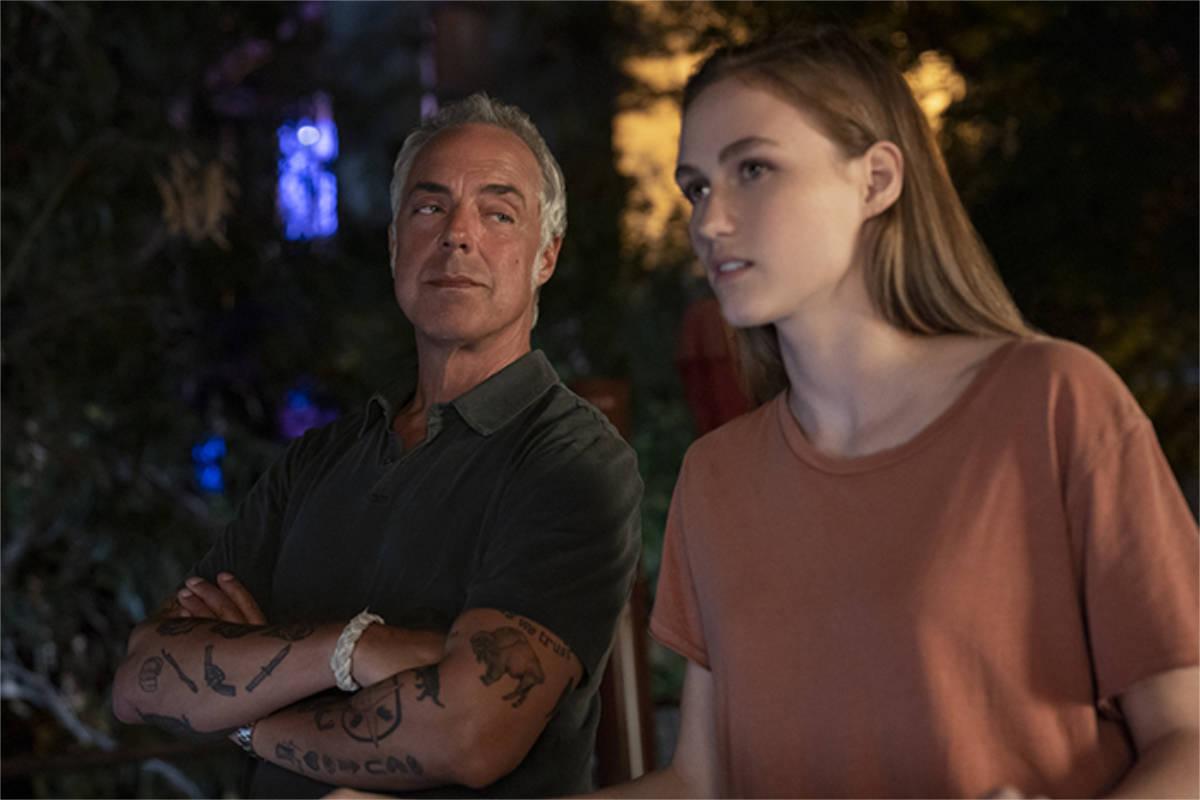 Bosch Spinoff Series Picked Up by IMDb TV