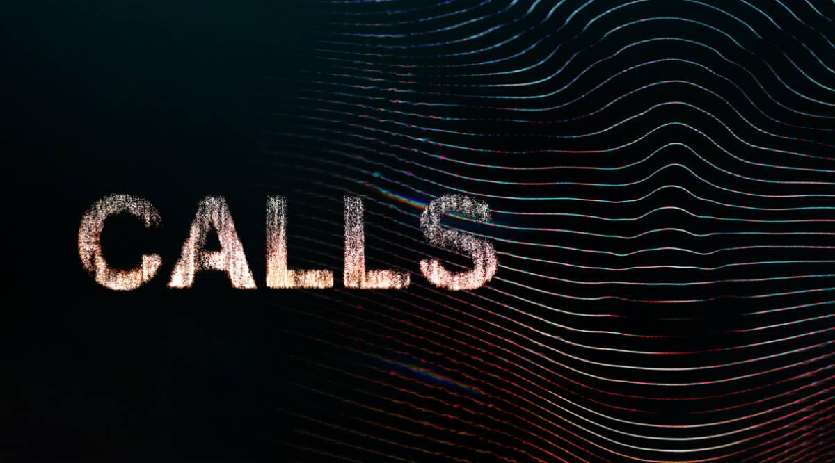 Apple TV+ Reveals Calls Series, Roar Cast