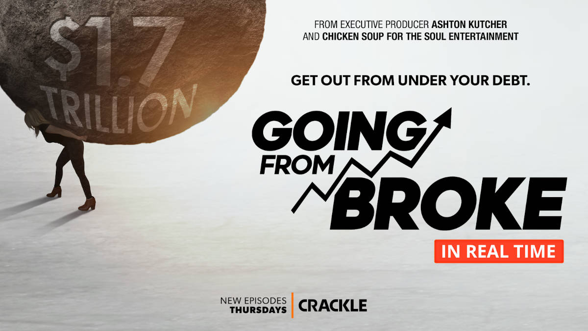 Crackle April 2021 Movie and TV Titles Announced