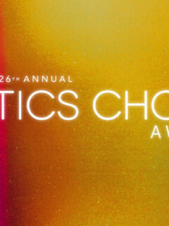 Nomadland and The Crown Lead Winners at 26th Critics Choice Awards