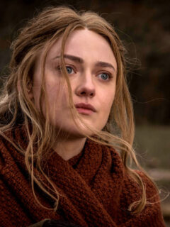 Dakota Fanning to Star in Showtime Drama Ripley