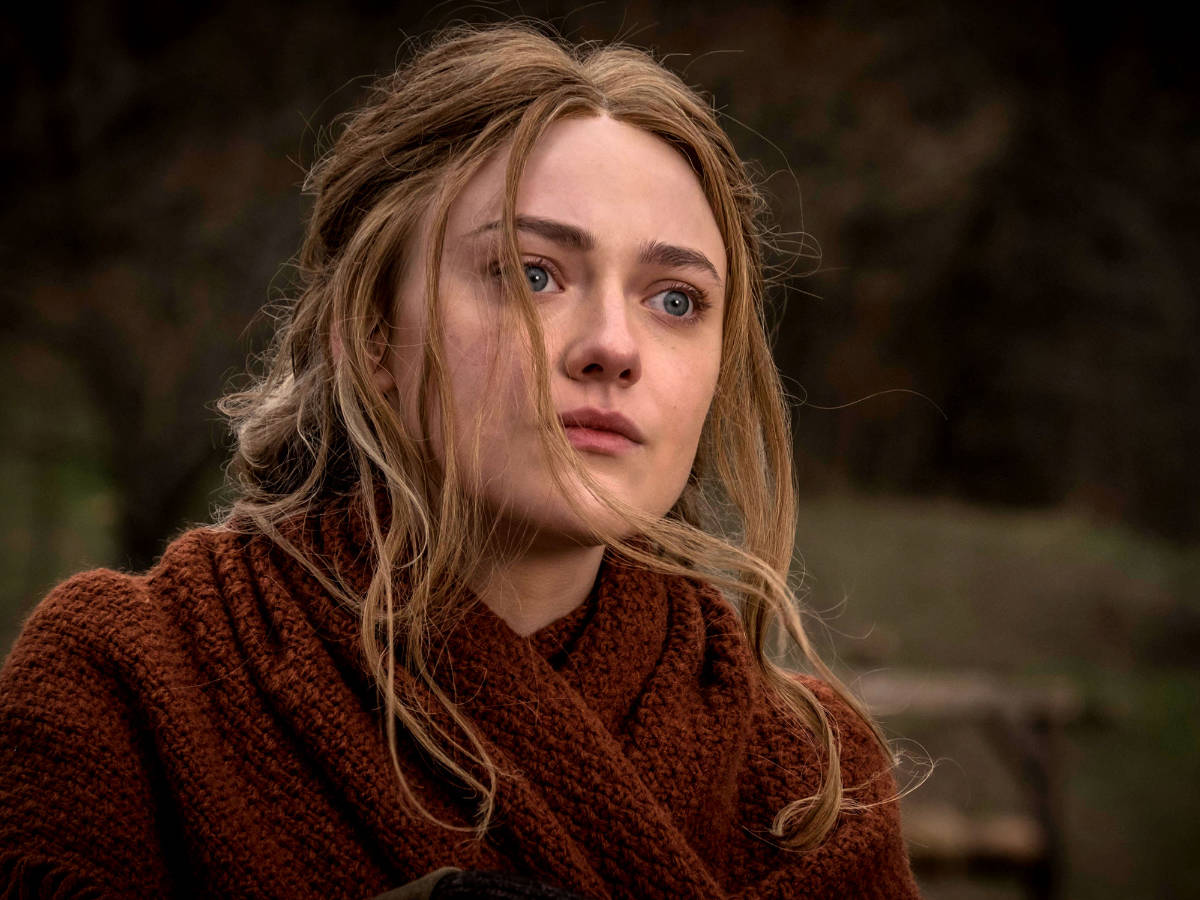 Dakota Fanning to Star in Showtime Drama Ripley