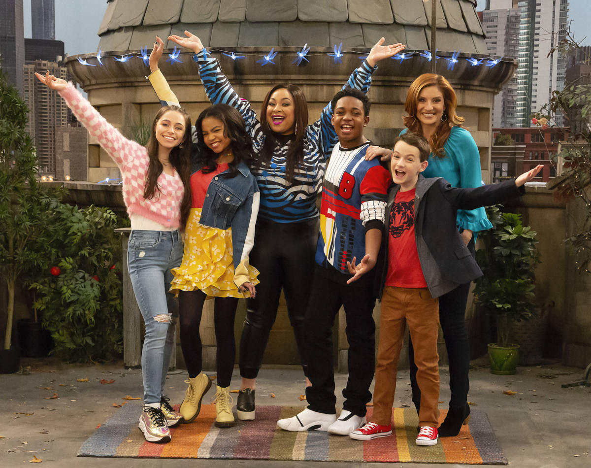 Disney Channel April 2021 Programming Announced