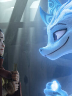 Raya and the Last Dragon Opens to $26.2M Globally
