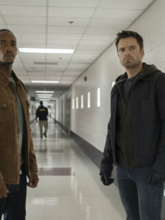 The Falcon and The Winter Soldier Clips Debut!