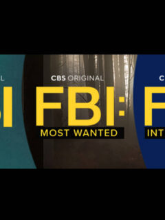 CBS Adds FBI: International as FBI and Most Wanted Are Renewed