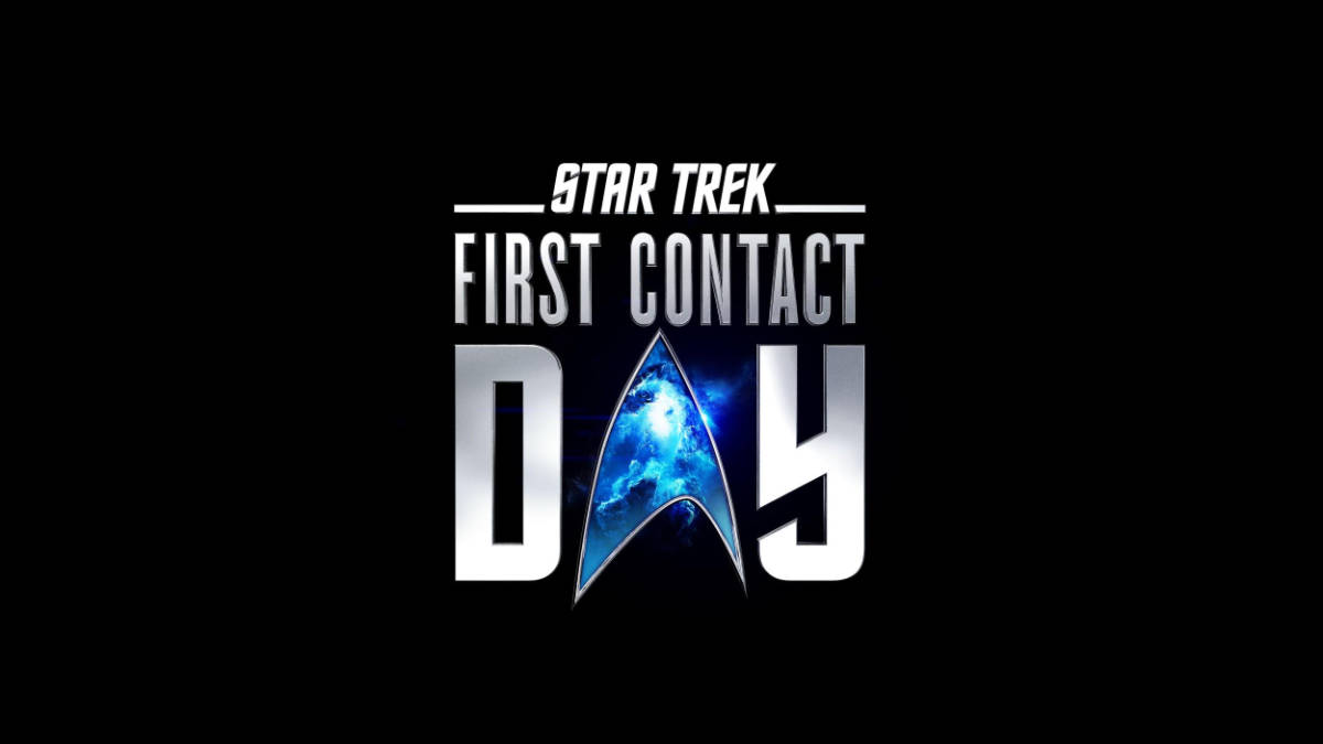 First Contact Day Announced by Paramount+