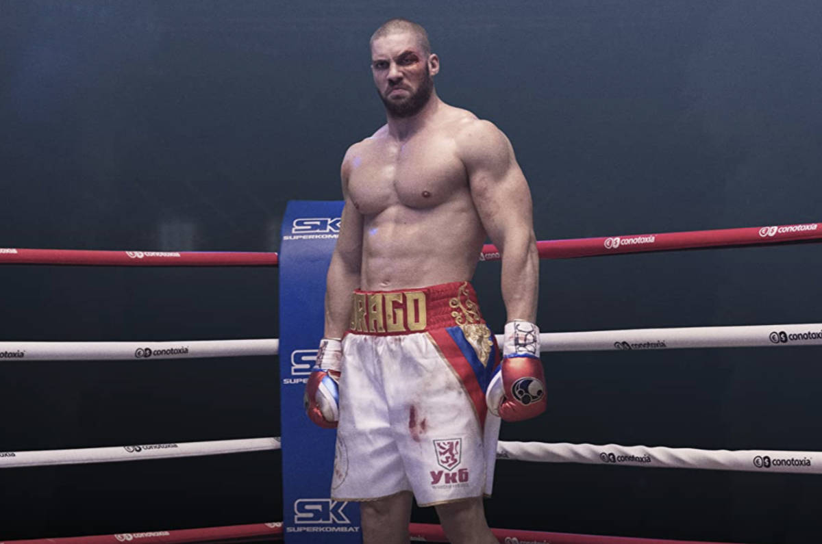 Florian Munteanu to Play Krieg in Borderlands Movie
