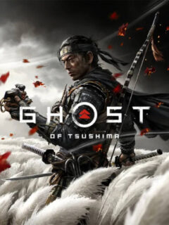 Ghost of Tsushima Movie in the Works at Sony