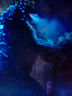Godzilla vs Kong Box Office Roars with $121.8M Overseas