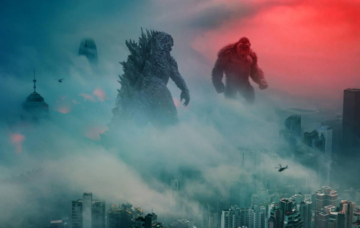 Godzilla vs Kong Soundtrack Available March 26